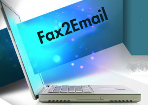 fax-email