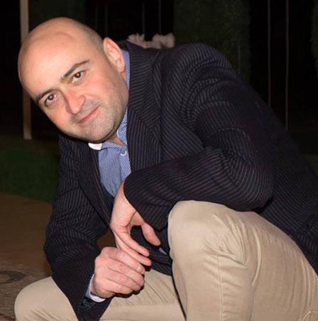 Radu Badoiu